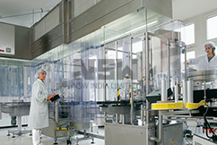 Clean Room | Industrial Washers and Cleaning Systems