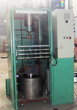 Geomet & Dacromet Coating Plant