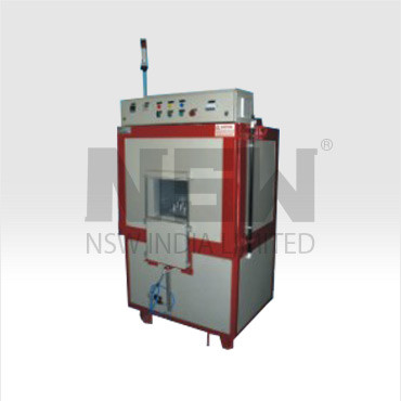 Disc Rotary Oven