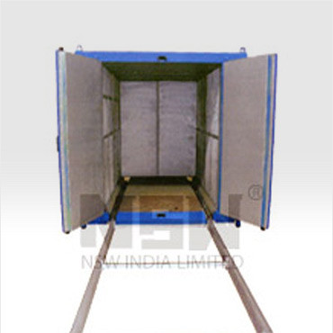 Powder Curing Ovens