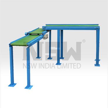Transmission conveyors