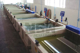 Washers & Cleaning Systems, Industrial Washers and Cleaning Systems, India