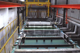 Washers & Cleaning Systems - Industrial Washers and Cleaning Systems, India